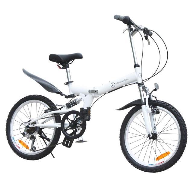 16寸自行车(2017)